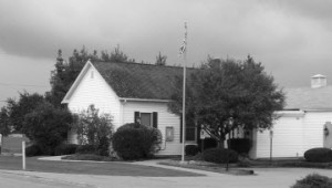 Our church - 1981