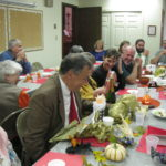10/29/17 SOUP LUNCH