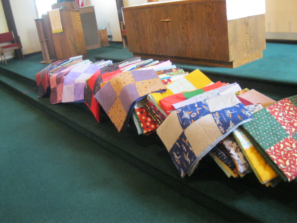 QUILTS 2019