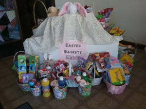 EASTER PROJECT 2021
